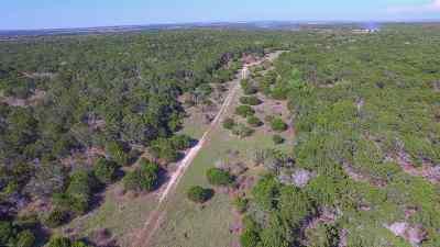 Burnet Farm & Ranch For Sale: Cr 200a