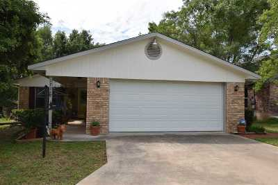Kingsland Single Family Home For Sale: 1738 Lantana Ln