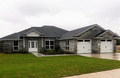 Burnet Single Family Home For Sale: 200 Rachel