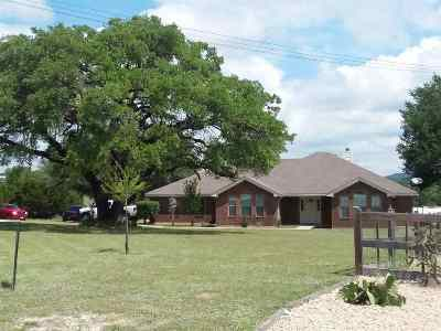 Kempner Farm & Ranch For Sale: 289 County Road 3344