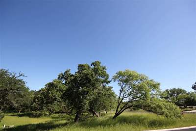 Horseshoe Bay P Residential Lots & Land For Sale: Lot 7025 Northern Spur/Big Spur