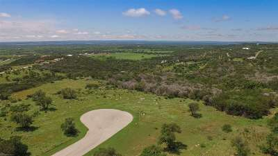 Marble Falls Residential Lots & Land For Sale: Lot 27-A Stone Mountain Dr