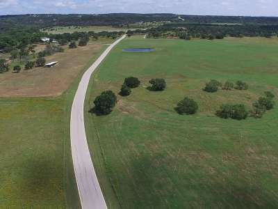Marble Falls Residential Lots & Land For Sale: Lot 13 Sandstone Ridge