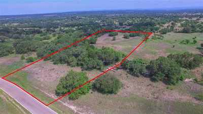 Marble Falls Residential Lots & Land For Sale: Lot 32 Summit Springs