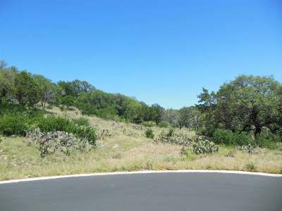 Horseshoe Bay P Residential Lots & Land For Sale: Lot 13068 Semi Circle