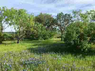 Horseshoe Bay W Residential Lots & Land For Sale: Lot W18028 Hideaway