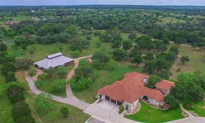 Spicewood Farm & Ranch For Sale: 501 West Trail