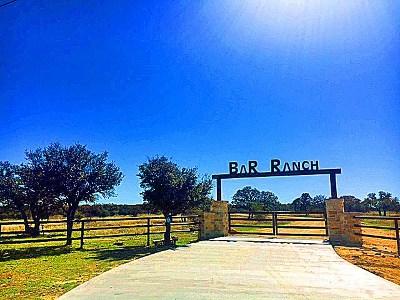 Horseshoe Bay Farm & Ranch For Sale: 29980 W Hwy 71