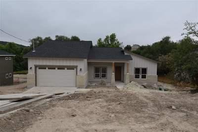 Spicewood Single Family Home For Sale: 21913 Plockton
