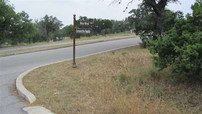Horseshoe Bay W Residential Lots & Land For Sale: W5052 Bay West/Commanche Agate