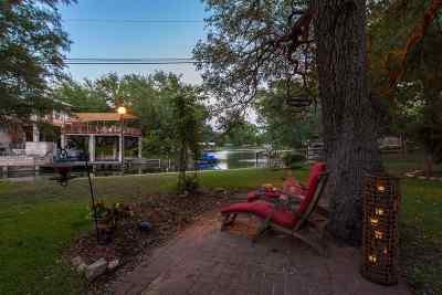 Kingsland Single Family Home For Sale: 205 Pierce