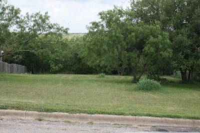 Marble Falls TX Residential Lots & Land For Sale: $25,000