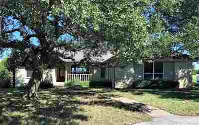 Burnet Farm & Ranch For Sale: 4516 Cr 108 Burnet, Texas 78611