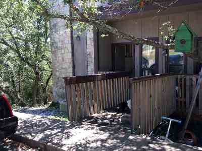Horseshoe Bay Single Family Home For Sale: 801 A Grassy Knoll