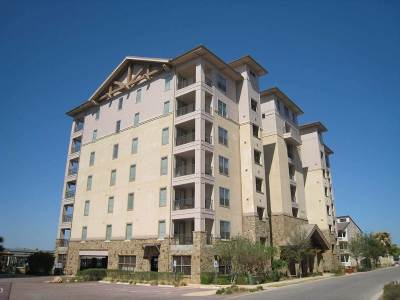 Horseshoe Bay Single Family Home For Sale: 1000 The Cape Unit #53