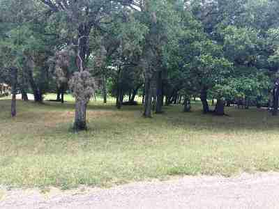 Horseshoe Bay Residential Lots & Land For Sale: 14 Pecan Creek Drive