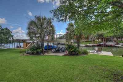 Horseshoe Bay P Single Family Home For Sale: 226 Pecan Creek Drive
