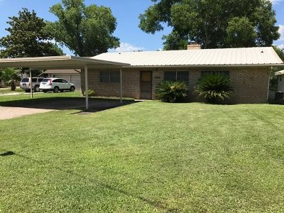 Kingsland Single Family Home For Sale: 1500 Blubonnet