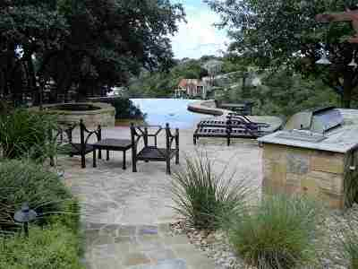 Spicewood Single Family Home Pending-Taking Backups: 1200 Rustic