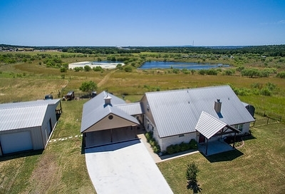 Marble Falls Farm & Ranch For Sale: 217 Tokim