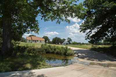 Spicewood Farm & Ranch For Sale: 4949 C N Cr 404