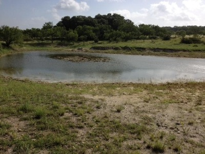 Lampasas County Farm & Ranch For Sale: Tract9, 11, 12, 13 Cr 1255