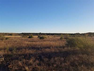 Lampasas Farm & Ranch For Sale: Tract 11.12 000 Cr 1255