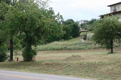 Marble Falls TX Commercial For Sale: $350,000