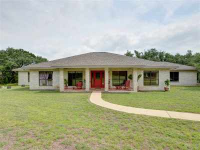 Spicewood Single Family Home For Sale: 23519 Pedernales Caynon , Unit 3