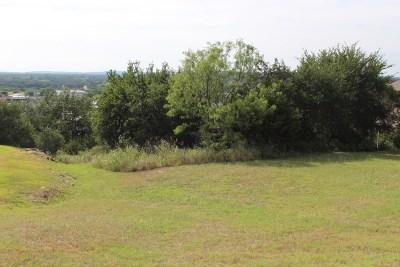 Marble Falls Residential Lots & Land For Sale: 1109 Monterey Oak