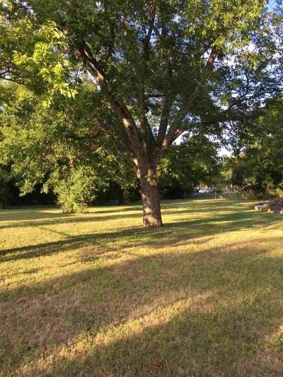 Marble Falls Residential Lots & Land Pending-Taking Backups: 400 Avenue J