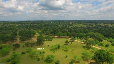 Spicewood Residential Lots & Land For Sale: Lot 7 West Trail