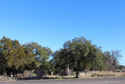 Horseshoe Bay P Residential Lots & Land For Sale: Lot 44030-B Twin Sails