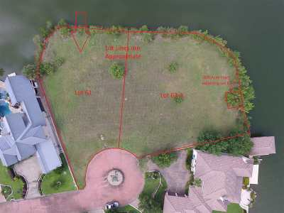 Horseshoe Bay Residential Lots & Land For Sale: Lot 63-A Applehead