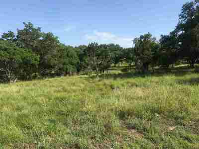 Horseshoe Bay W Residential Lots & Land For Sale: W28068 Black Stallion