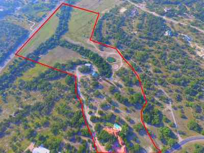 Spicewood Farm & Ranch For Sale: 190 Granite Ridge Dr