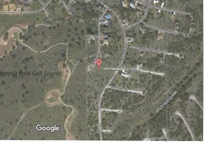 Horseshoe Bay P Residential Lots & Land For Sale: 1309 That Away
