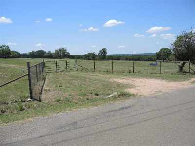 Burnet Farm & Ranch For Sale: 4610 County Road 108