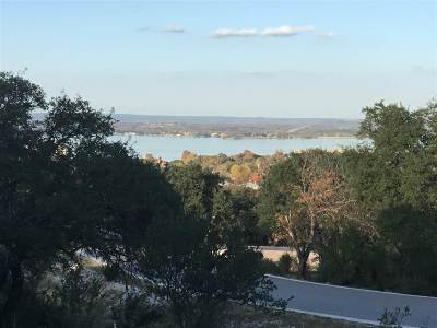 Horseshoe Bay P Residential Lots & Land For Sale: 4146 Clayton Nolen