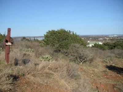 Horseshoe Bay W Residential Lots & Land For Sale: 101 Quail/Apachetears