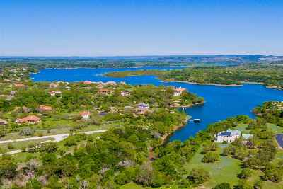 Spicewood Residential Lots & Land For Sale: 2306 Cliff