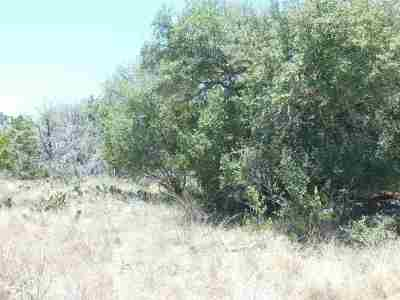 Horseshoe Bay Residential Lots & Land For Sale: Lot K11075 Santa Fe Trail