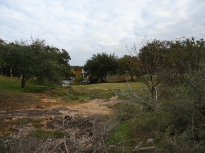 Horseshoe Bay Residential Lots & Land For Sale: 818 Sun Ray