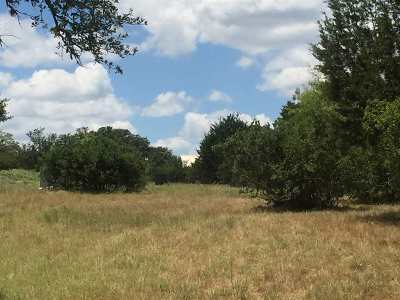 Horseshoe Bay Residential Lots & Land For Sale: Lot W10019 Falcon/Broken Hills
