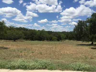 Horseshoe Bay Residential Lots & Land For Sale: Lot 23013 Apache Tears