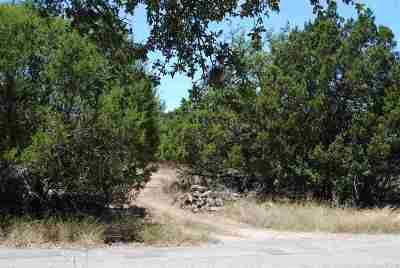 Horseshoe Bay Residential Lots & Land For Sale: Lot K8077 Stagecoach