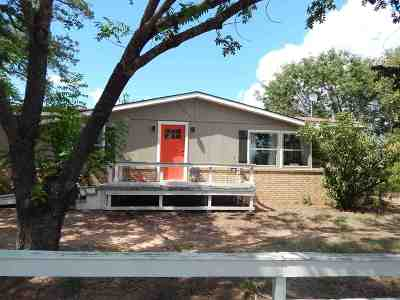 Kingsland TX Single Family Home For Sale: $139,900
