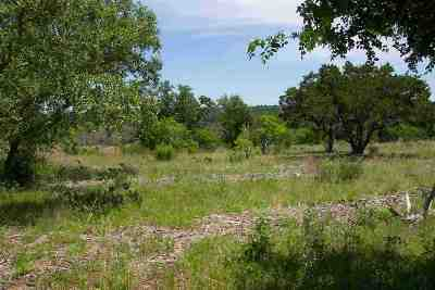 Burnet County Farm & Ranch For Sale: 18 Rocky Hollow
