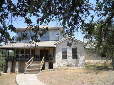 Single Family Home For Sale: 200 Loma Vista