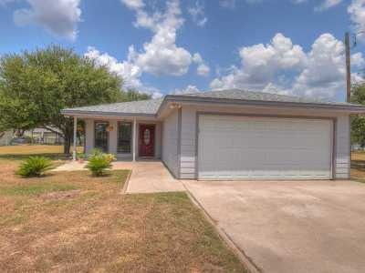 Spicewood Single Family Home For Sale: 24323 Haynie Flat